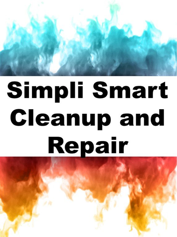 Clearwater Water Fire Flood Smoke and Storm Damage Damage Restoration | Simpli Smart Cleanup and Repair